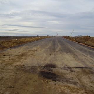 Nadzór przyrodniczy nadrealizacją prac budowlanych - autostrada A4